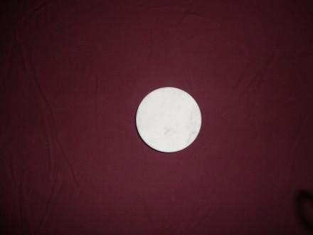 4″ Round Stone