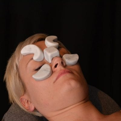 3 Dimensional Theraputic Cold Stones