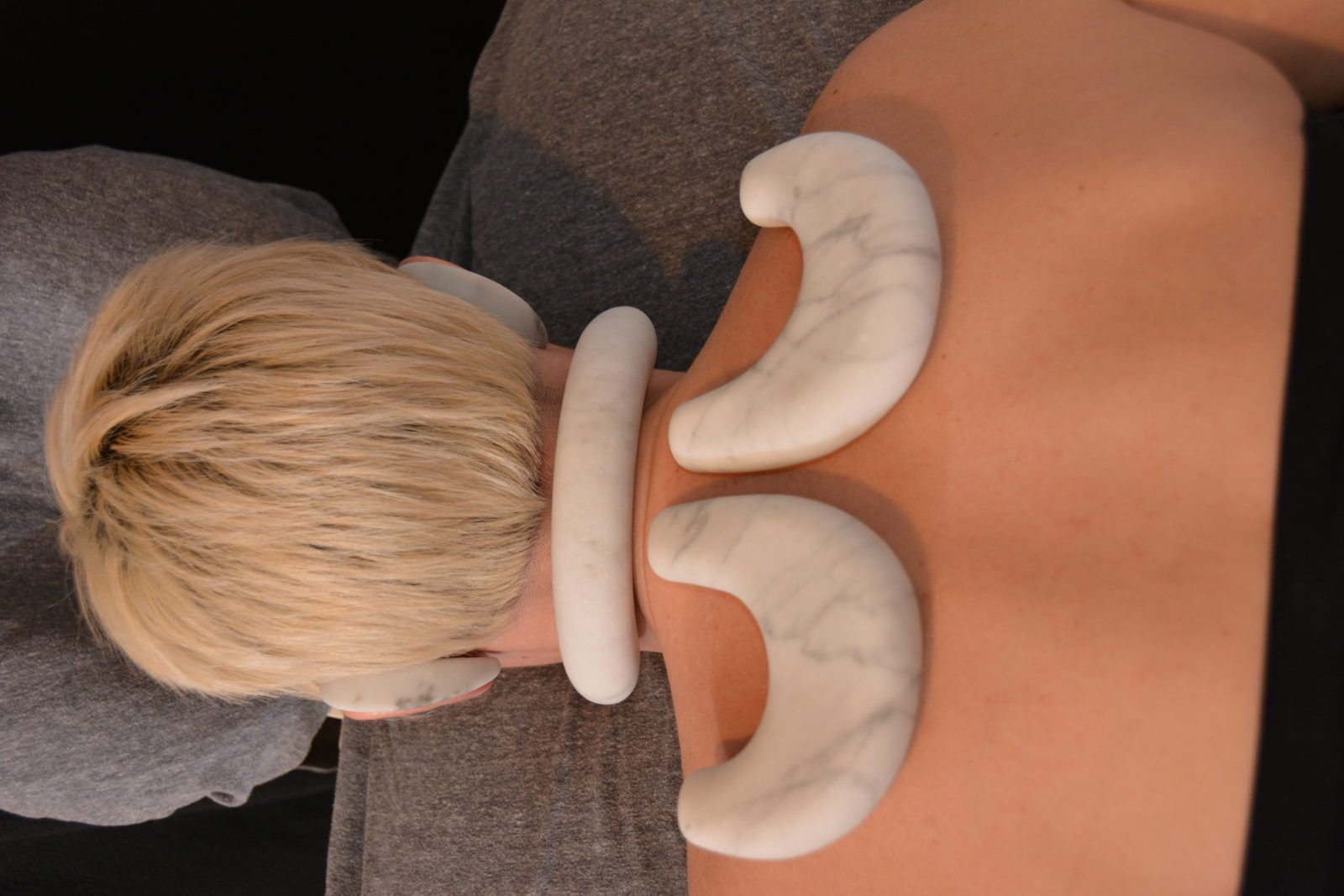 Migraine theraputic cold stone set